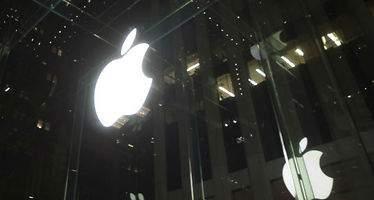Apple recorta un 27% su beneficio en el tercer trimestre respecto al año anterior