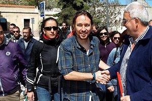 Iglesias se suaviza con el PSOE