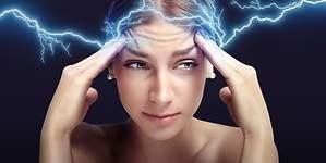 Estrés y depresión, influyen para padecer dolor de cabeza