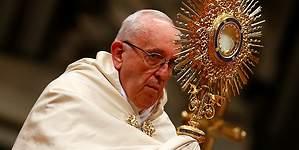El papa Francisco llegará hoy al Perú y se quedará hasta el domingo
