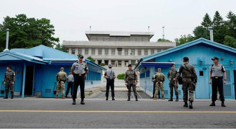 Una desertora norcoreana es arrestada por enviar arroz a Pyongyang