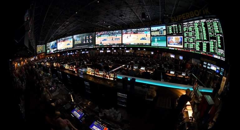 Abren el camino para legalizar apuestas deportivas en Estados Unidos