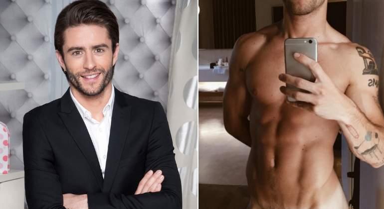 instagram encontrar novia desnudo en Huelva