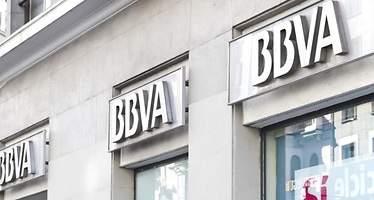 BBVA avisa de que el crédito a pymes en España empieza a dar pérdidas