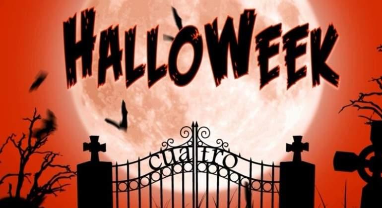 Halloweek\' en Cuatro con especiales de \'First Dates\', \'Cuarto ...