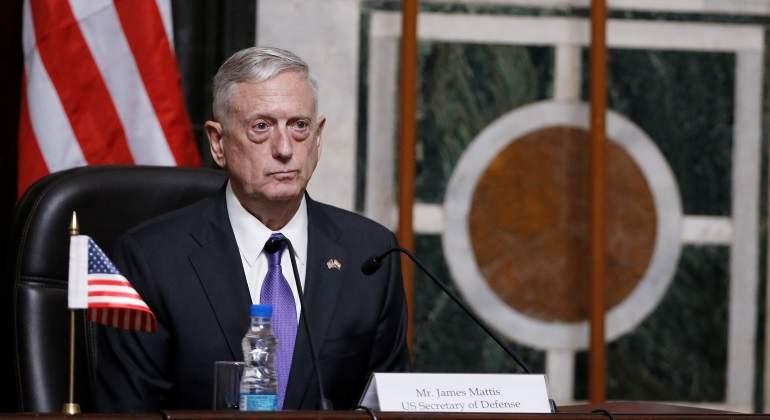 El jefe del Pentágono aboga por mantener el pacto nuclear con Irán