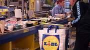 Cuánto cobra un empleado de Lidl tras la subida salarial para 2021