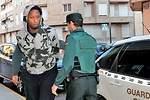 Prisión provisional para Rubén Semedo