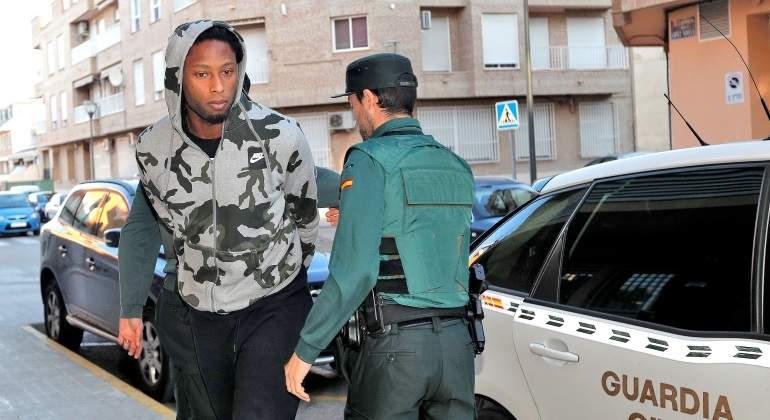 El Villarreal suspende de empleo y sueldo a Semedo