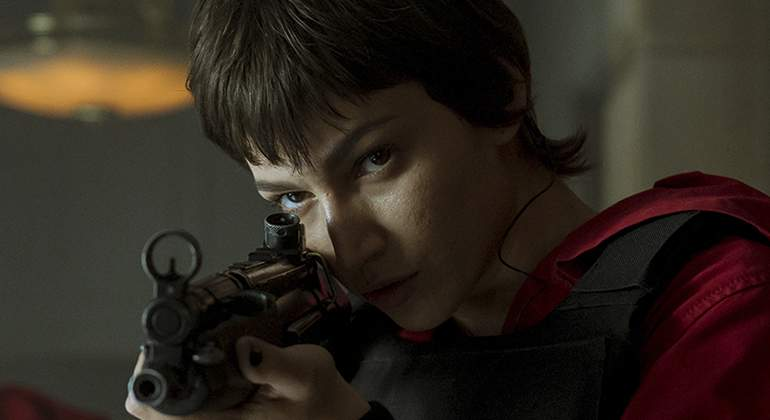 Netflix desvela la audiencia de 'La Casa de Papel': así está arrasando su cuarta temporada