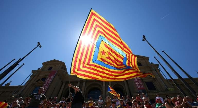 Más empresas analizan cambiar de sede — Cataluña