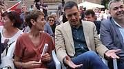 El PSOE explora la vía navarra de Sánchez