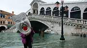 Venecia es una historia de sobornos y burocracia