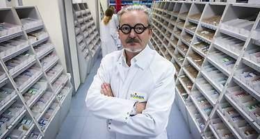 Boiron: Las ventas han caído un 14% por los ataques a la homeopatía en España