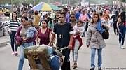 migrantes venezuela 2