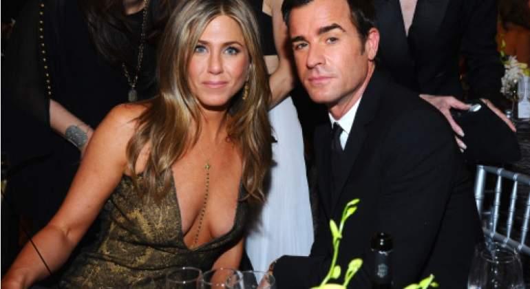 Aseguran que Jennifer Aniston se convertirá en madre a los 48 años