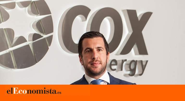 Cox Energy América empieza a cotizar en la Bolsa de México