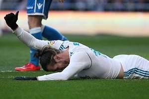 Bale será vendido si recae de sus lesiones