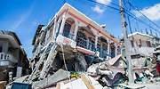 ¿Por qué un terremoto puede tener réplicas incluso una década después de producirse?
