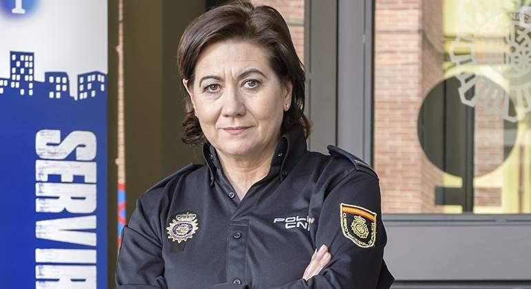 Luisa Martín Trabajé Con Alguna Jovencita Soberbia Que Cree Que