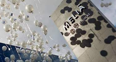 Meliá doblará el margen en el 80% de sus nuevos hoteles hasta el año 2020