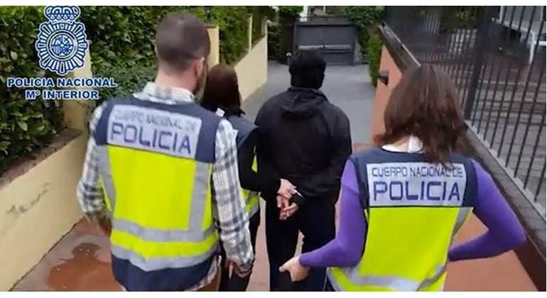 Rechaza tribunal español extradición de Nava Soria