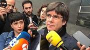 La Fiscalía belga aboga por entregar a Puigdemont por sedición y malversación