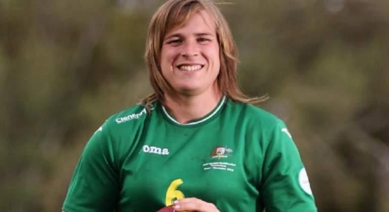 Futbolista transexual jugará en liga femenil de Australia