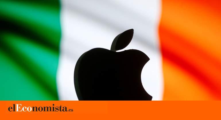Apple inicia la batalla legal con Europa para recuperar los 13.000 millones pagados a Irlanda