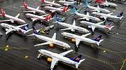 El 737 Max de Boeing volará este año en EEUU pero no regresará al cielo europeo antes de 2021
