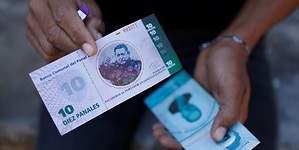 Crean moneda con imagen de Hugo Chávez en Venezuela