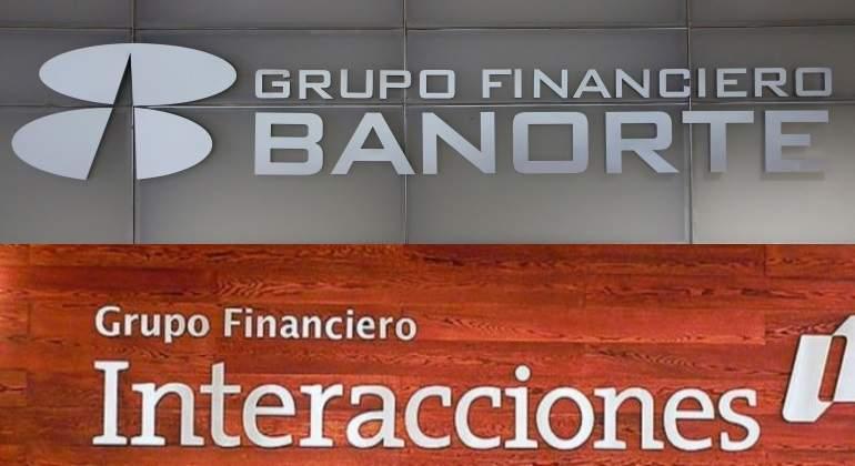 Aprueban fusión de Interacciones con Banorte