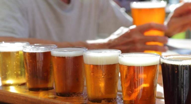 Resultado de imagen de cervezas