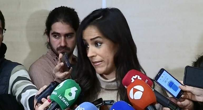 Begoña Villacís habría ocultado durante tres años seguidos la sociedad patrimonial que administraba junto a su marido