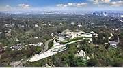 La mansión más cara de EEUU ya está a la venta: por 500 millones de dólares es suya