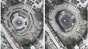 El turismo se paraliza: cuatro imágenes de cómo el coronavirus ha vaciado varios de los monumentos más famosos