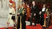 El primer ministro británico tendrá el botón nuclear del Brexit... si el Parlamento y la reina lo permiten