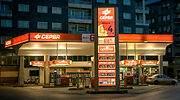 Cepsa vende por 500 millones a Mubadala su 42% en el gasoducto Medgaz