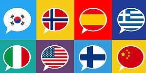 El español se consolida como el segundo idioma materno más usado del mundo