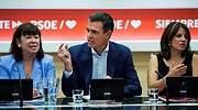 El PSOE eleva la presión a Iglesias para que apoye un Gobierno en solitario de Sánchez si quiere evitar elecciones en noviembre