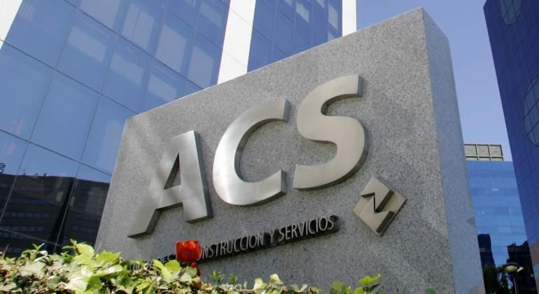 ACS se refuerza en México con un proyecto para Pemex de 860 millones