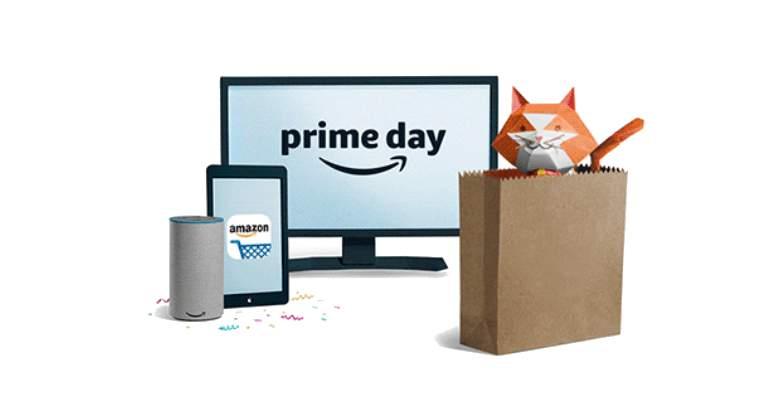 Amazon Prime Day 2019: estas las mejores ofertas exclusivas