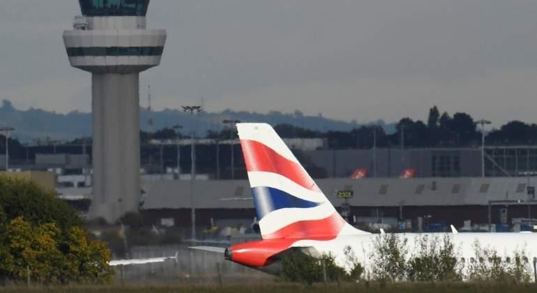 BA suspende sus vuelos a Teherán por no ser
