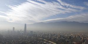 Diseñan plataforma para hacer de Santiago una ciudad más inteligente
