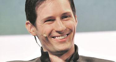 Pavel Durov, el misterioso padre de Telegram