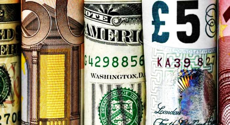 El mito de la devaluación de la moneda