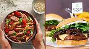 La comida vegana se abre paso en el sector de las franquicias
