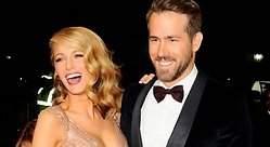 Blake Lively trolea a Ryan Reynolds confesándole sus infidelidades