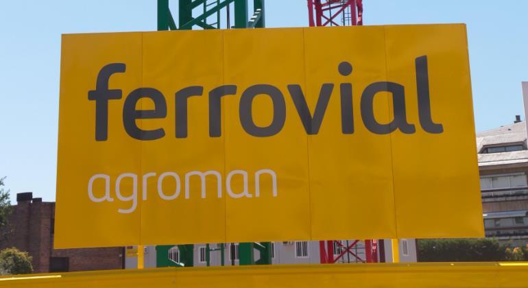 Ferrovial tiene la mejor recomendación de las 200 firmas más grandes de Europa