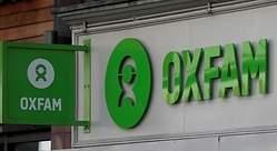 Tres empleados de Oxfam amenazaron a un investigador